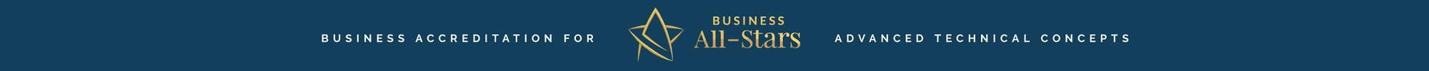 ATC awarded All-Ireland Business All-Star accreditation